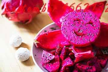 100 шт японские Сладости семена бонсай растения бонсаи фрукты антивозрастной NON-GMO белый дракон фрукты, технология бонзаи много сортов