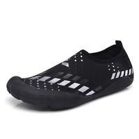 Men And Women Ultralight Sandals Upstream Shoes Diving Swimming Treadmill Barefoot ShoeFive Fingers Stickers Skin Soft
