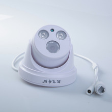 1080P Security Network CCTV H.264 IR Infrared Night Vision Surveillance IP Camera 2