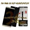 5 9 ''новых для Huawei Mate 10 ALP-AL00 ALP-L09 ALP-L29 полный ЖК-дисплей Дисплей + Сенсорный экран планшета Ассамблеи 100% тестирование