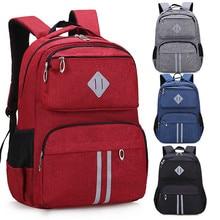 Водонепроницаемый мужской 15 дюймовый рюкзак для ноутбука, школьная сумка для компьютера, рюкзаки для отдыха для девочек-подростков, школьные сумки, сумка mochila Escolar