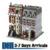 DHL Frete Grátis Modelos de Brinquedos de Plástico Para Crianças Brinquedos Animais De Estimação Loja Da Disney do Enigma Blocos de Construção de Brinquedos 15009
