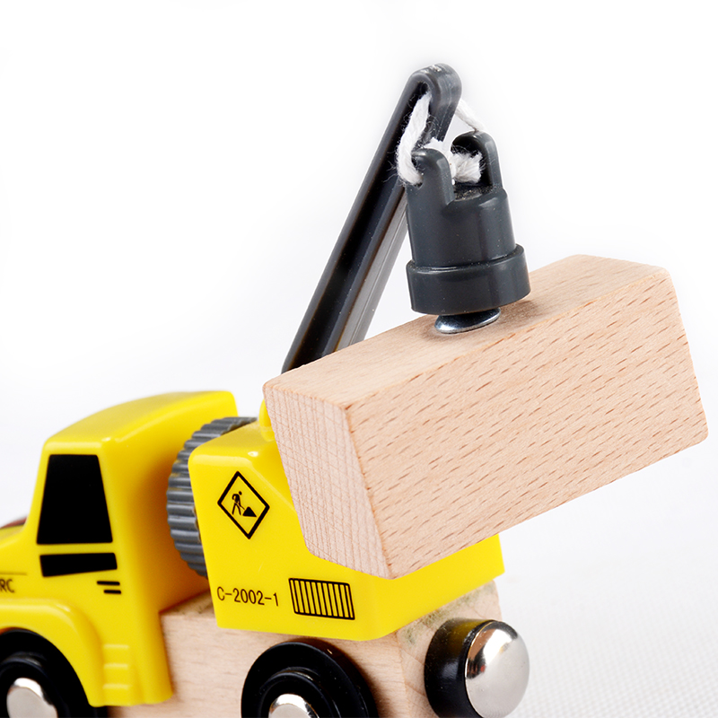 Zalami Fordonsleksaker ABS 3stk CONSTRUCTION Fordonsleksaker bästa - Bilar och fordon - Foto 3