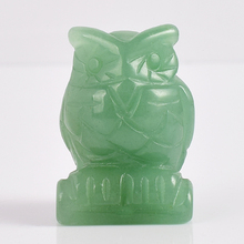 Natural Stone Owl