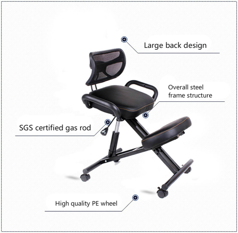 Posture Study Chair Home Theatre Chairs Corrective Sitting Stool Kids Healthy Computer Multifunction Office Seat With Armrest Safety Household In From