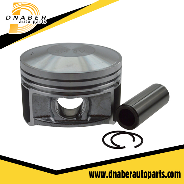 Old 81.01mm Factory Wholesale Piston For Audi A4 A4 Avant