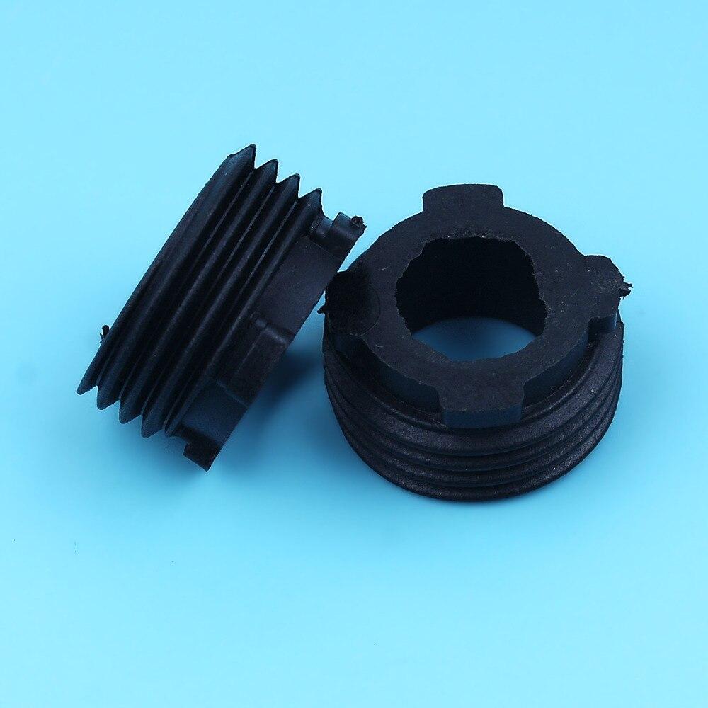 Ölpumpe Schneckengetriebe Kettensatz Für Jonsered 2035 CS2137 CS2138 Kettensäge