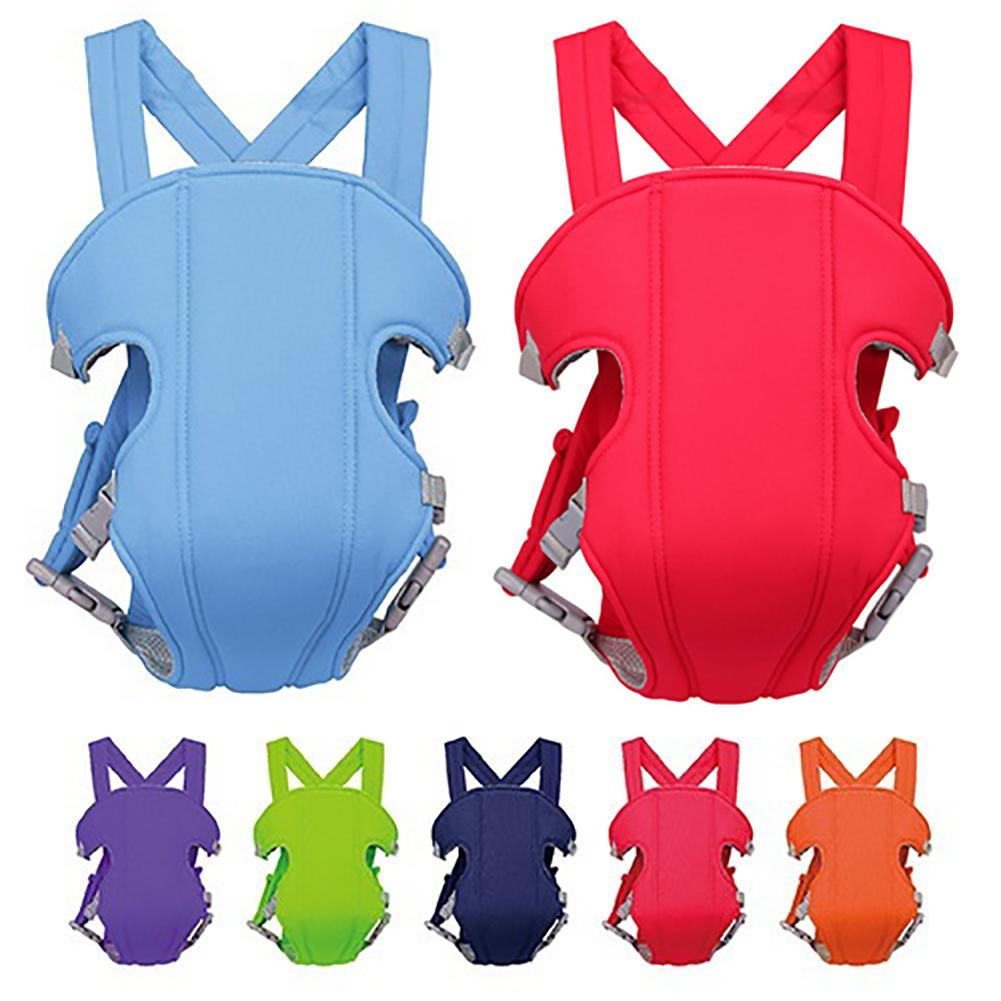 Popular Newborn Baby Chest Front Carrier Strap Infant Double Shoulder Bag Waist Stool
