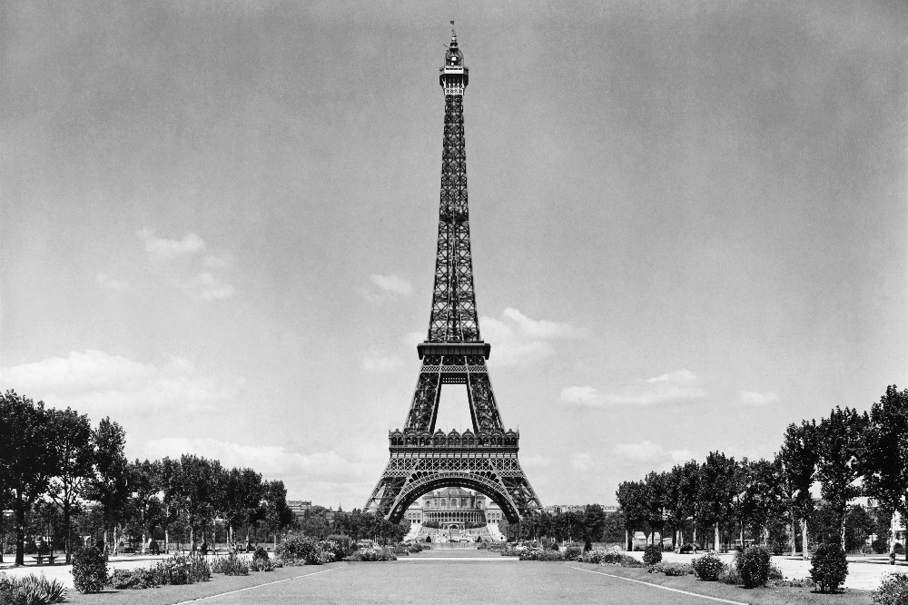 Online Buy Wholesale wallpapers eiffel tower from China ...  Online Buy Whol...