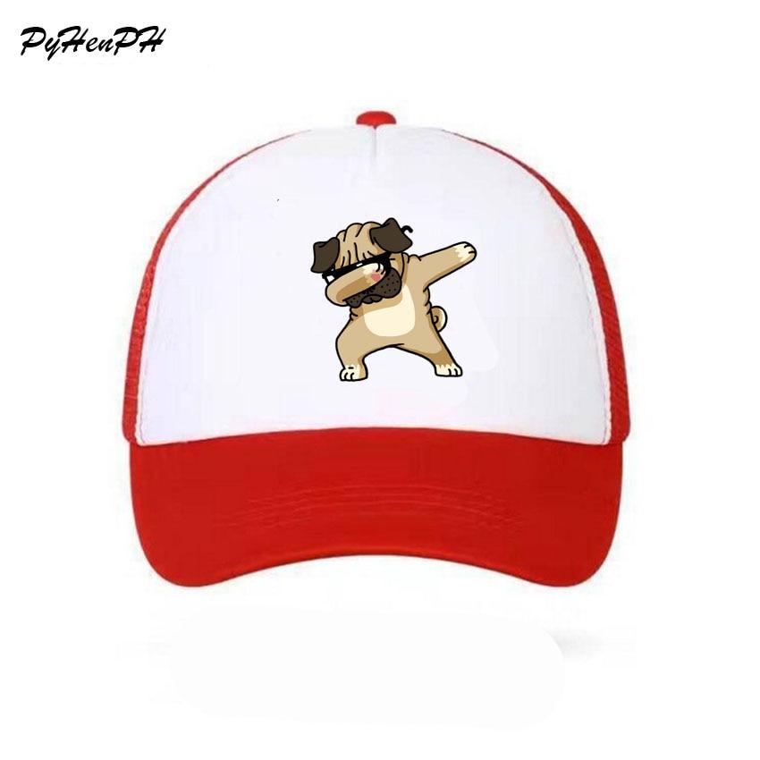 Dabbing Panda Soccer Mens Womens Adjustable Denim Baseball Cap Hip-hop Cap