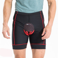 New And Hot Sale!Men Cycling Shorts Gel Padded Riding Shorts Mountain Bicycle Quick Dry Shorts A2