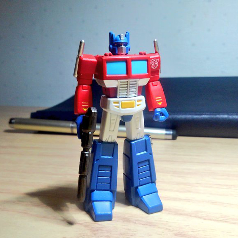 Transformers DX9 X34 Dutch Optimus Prime Commander With compartment in stock