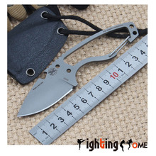 High quality CPM S30V  jungle babachka knife wildlife survival cuchillo push dagger