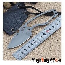 High quality CPM S30V  jungle babachka knife wildlife survival cuchillo push dagger