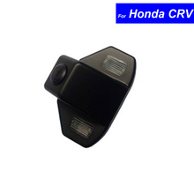 CCD Car Reverse Rear View Parking Backup Camera For Honda CR-V CRV 2006 2007 2008 2009 2010 2011 Vehicle Camera Free Shipping