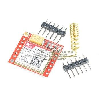 SIM800L GPRS Adapter Board GSM Module microSIM Card Core board