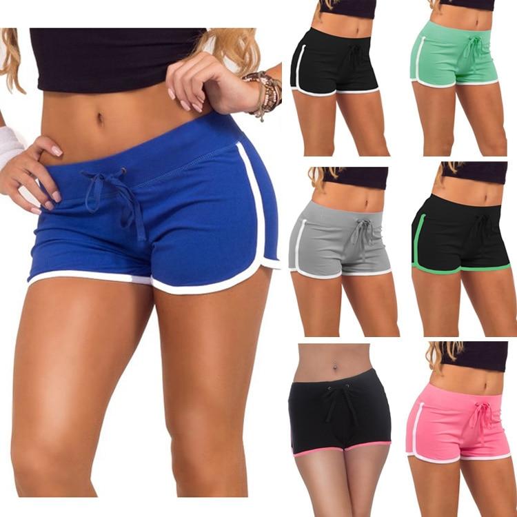 Aliexpress.com : Buy FANALA Women Hot Shorts 2017 New Fashion ...