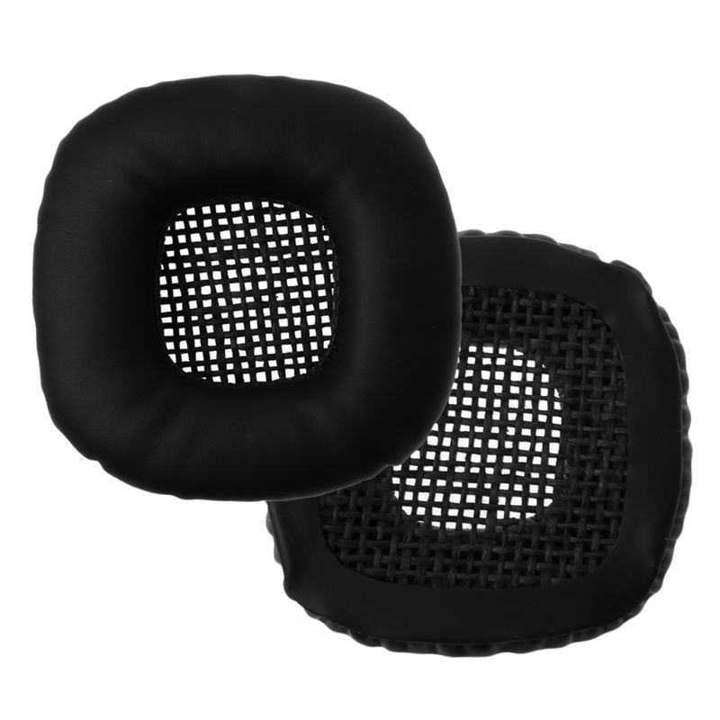Replacement Ear pad Cover For Marshall Major On Ear Headset Headphone Ear Cushion EY in Earphone Accessories from Consumer Electronics