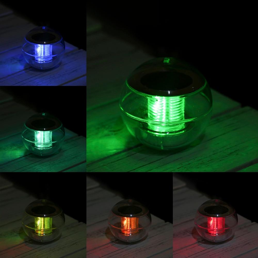 Piscine Lumière EquipementPièces De Flottante Nuit Imperméable qVLGSMpUz
