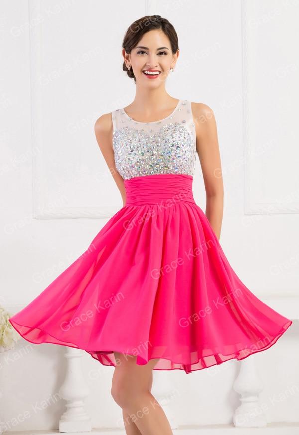 Short Ball Gowns 2015