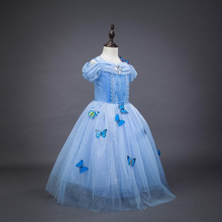 Quanto pesa il vestito di cenerentola