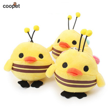 COOPET 2016 Brand New Designs Fashion Pet Dog Toy Puppy Squeaky Toys juguetes para perros Littlest Pet Shop Supplies