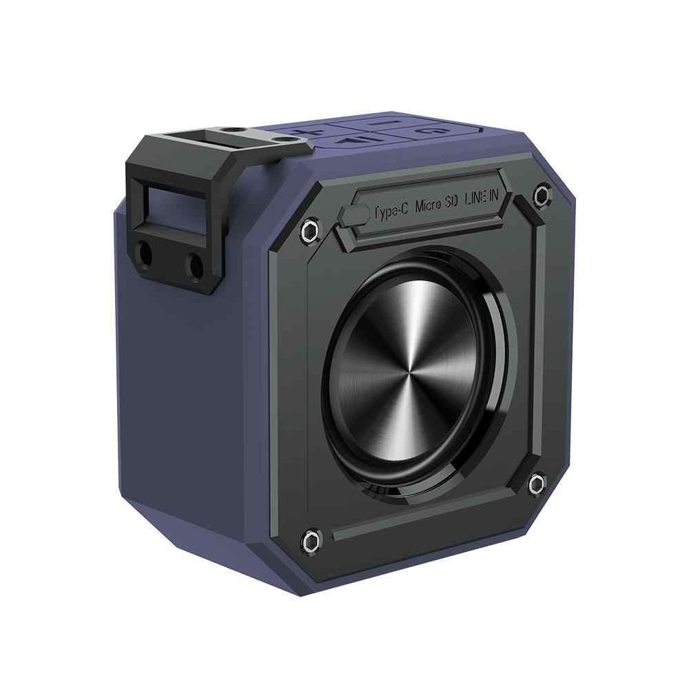 Tronsmart элемент паз Портативный Bluetooth Динамик IPX7 Водонепроницаемый превосходный бас 24 часов проигрывания на открытом воздухе Портативный мини Динамик