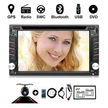 Bluetooth Video Auto GPS