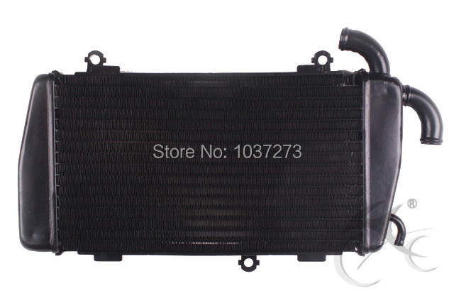 Motorcycle Accessories Radiator Cooling For HONDA GOLDWING GL1800 RH 2002-2005