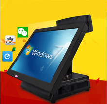badgleymischka 15 inch capacitive All in One Touch Screen POS Terminal /android
