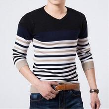 Europäischen Und Amerikanischen Klassische herren-Pullover, bestickte Rundhals Pullover Männer, schlanke Männliche Pullover, Kaschmir-pullover