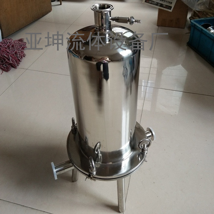 304 stainless steel filter precision pipe filter vacuum filter filter oil separator все цены