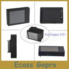 Gopro hero 4/3 +/3 ЖК-экран BacPac для Аксессуаров Gopro hero3 Hero 3 + Hero 4 Жк-экран