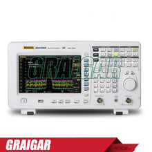 DSA815-TG spectrum analyzer frequency domain 9 kHz to 1.5 GHz RBW 100 Hz to 1 MHz(China)