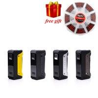 Original Geekvape AEGIS 100W TC Box Mod Waterproof Shockproof And Dustproof 100w Vape Box Mod Fit