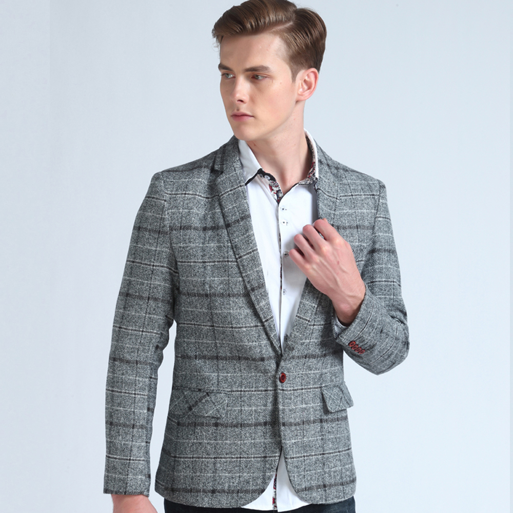 Herne Fashion Blazer 3