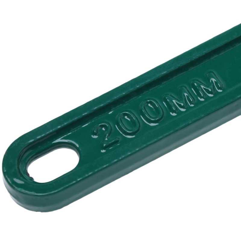 """Gorąca sprzedaż 9 """"typ pasa rura filtracyjna oleju klucz klucza Removel klucz mocny uchwyt narzędzie zielony"""