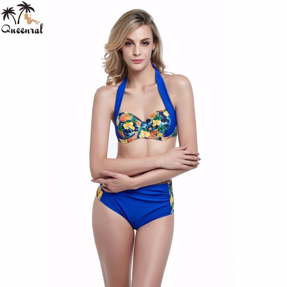 Queenral Swimwear lingerie women Bra women Briefs lingerie ...
