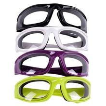 1 шт. Кухонные гаджеты аксессуары овощерезка лук очки барбекю очки для защиты глаз лица щиты инструменты для приготовления пищи
