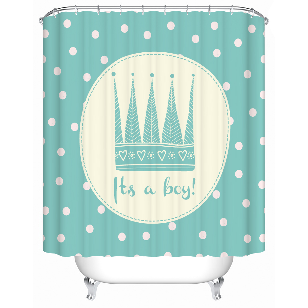 Popular Shower Curtains Girls Buy Cheap Shower Curtains Girls Lots