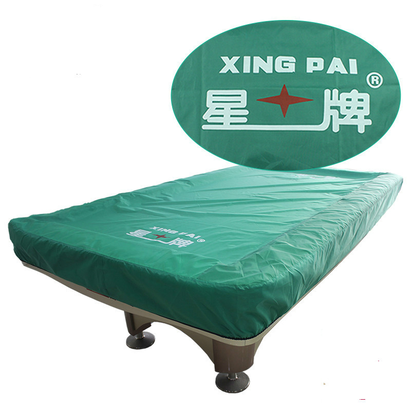 Billiard Table Cover Dust-proof Cover Cloth Nine Ball Snooker Table tree print table cover