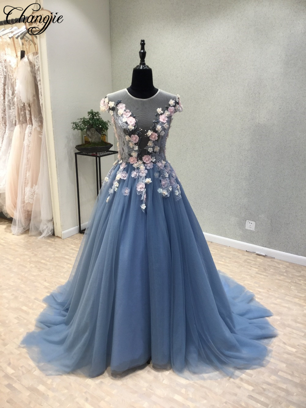 Unique Prom Dress 2017 Short Front Long Back Sexy Backless V Neck ...