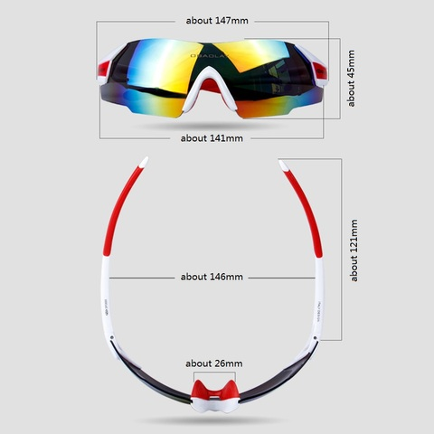 UV Protect Motocycle Snowboarding Skateboard Eyewear Ski Goggles for Men Women Winter UV400 Sunglasses Sport Googles Islamabad