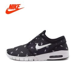 Original new arrival authentic nike stefan janoski air max prm men s skateboarding shoes sneakers.jpg 250x250