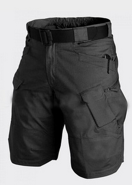 New Outdoors Overalls men homme IX7 Tactical Military City Sport Army Combat Training Shorts summer Multi short pant 3