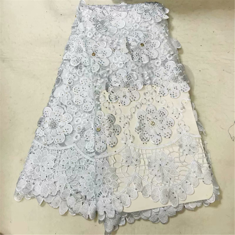 ZQJ!African Lace Fabric 2018 High Quality Lace Nigerian Lace Fabric With Stones Embroidery Tulle French Lace for Women ! J102206ZQJ!African Lace Fabric 2018 High Quality Lace Nigerian Lace Fabric With Stones Embroidery Tulle French Lace for Women ! J102206