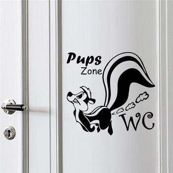 Pups Zone