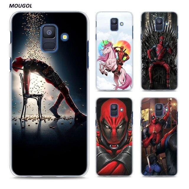 a6 galaxy phone case