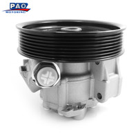 New Fit For Mercedes Class W203 CLK W209 Power Sreering Pump A0034664001 0034664001 0034 664 001