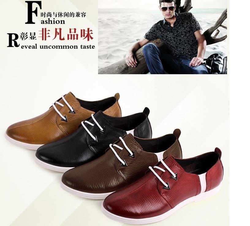 wholesale England 2012 men39;s fashion shoes, men39;s casual shoes,free